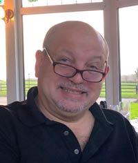 Dr Michael Baddar